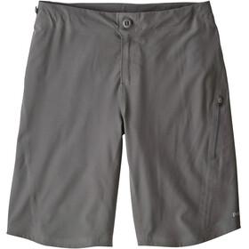 Patagonia M's Dirt Roamer Bike Shorts Forge Grey